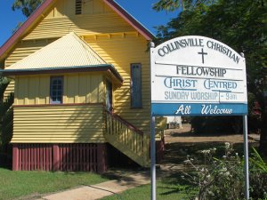 christian fellowship