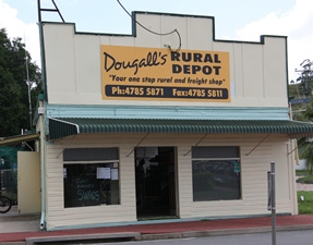 Dougalls Rural Depot