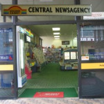 Central Newsagency